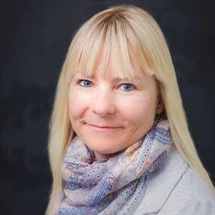 Yvonne Nilius